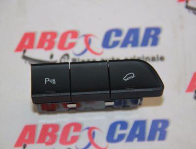 Buton comanda senzori parcare Audi Q3 8U 2011-In prezent 8U0959674B