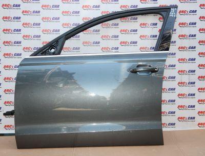 Geam usa stanga fata Audi A6 4G C7 Avant model 2014