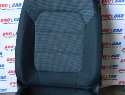 Scaun din material stanga fata VW Passat B7 2010-2014