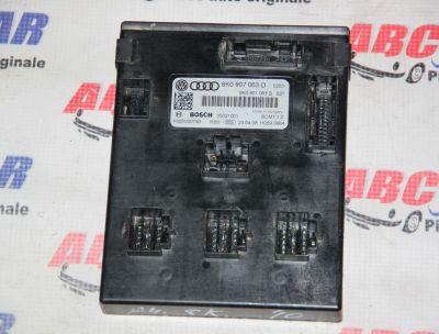 Calculator confort Audi A4 B8 8K 2008-2015 8K0907063D