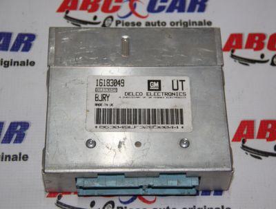 Calculator motor Opel Astra F 1992-1998 1.6 Benzina 16183049UT