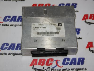 Calculator motor Opel Vectra A 1989-1995 1.6 16v 16199341