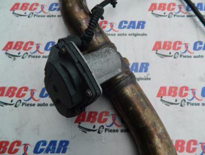 Clapeta galerie evacuare Audi A3 8V 2012-In prezent 2.0 TDI 5Q0253691F