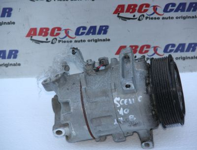 Compresor clima Renault Scenic 3 1.4 TCE 2009-2015 8200958328