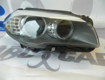 Far dreapta Bi-Xenon led BMW Seria 5 F10 F11 2011-2016