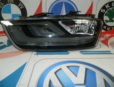 Far stanga Audi Q3 8U 2011-In prezent