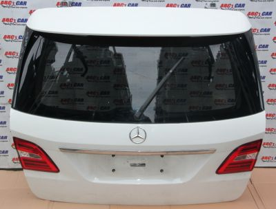 Haion Mercedes ML-Class W166 2012-2015
