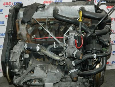Motor Ford Focus 1 1999-2005 1.8 TDDI Cod: C9DB