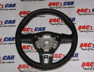 Volan piele VW Sharan (7N) 2010-In prezent 3C8419091AQ