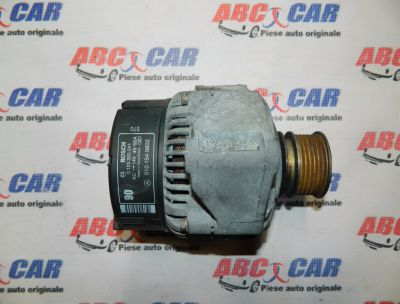 Alternator 14V 90Amp Mercedes Sprinter 1 1005-2006 2.9 TD 0101540802