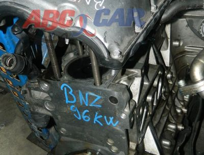 Bloc motor ambielat VW T5 2.5 TDI cod motor: BNZ