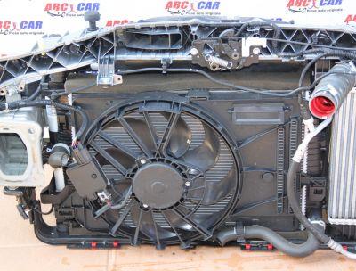 Electroventilator Ford Focus 3 2012-In prezent 1.6 TDCI 8V61-8C607-ED