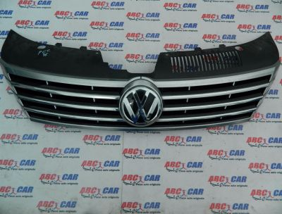 Grila radiatoare VW Passat CC 2008-2016 3C8853653A