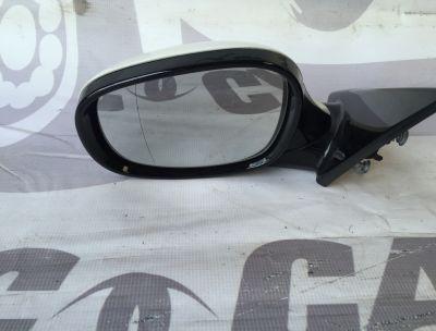 Oglinda stanga BMW Seria 3 E90 E91 facelift