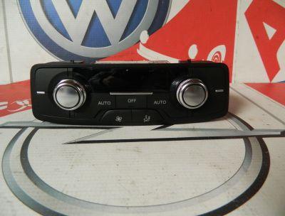 Panou climatronic Audi A7 Cod: 4G0919158