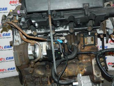 Rampa injectoare Ford Transit 2007-2014 2.0 TDCI Cod: 2S7Q-9D280-AD