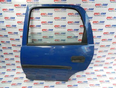 Usa stanga spate Opel Corsa B 1993-2000
