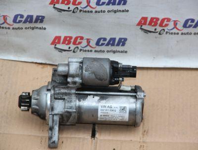 Electromotor Audi A3 8V 2012-202002Z911024Q