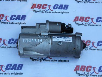 Electromotor VW Touareg (7P) 2010-2018 3.6 FSI V6 012911023L