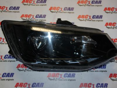 Far dreapta Xenon Led Skoda Fabia 3 (NJ) 2014-In prezent 6V1941016B