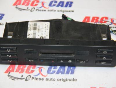 Panou climatronicBMW Seria 3 E46 1998-2005 64.116902440