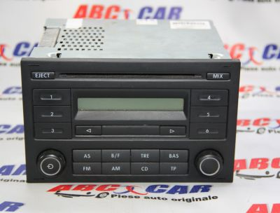 Radio CD VW Golf 4 1999-2005 6Q0057152BX