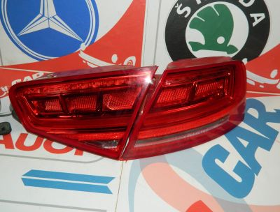 Stop dreapta capota Audi A8