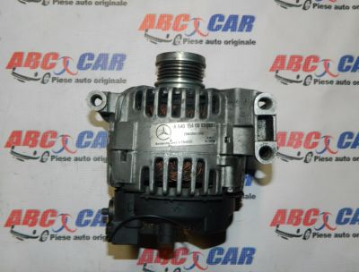 Alternator 14V 150 Amp Mercedes A-Class W169 2004-2011 2.0 CDI A6401540502