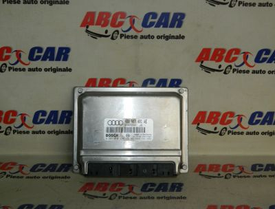 Calculator motor Audi A6 4B C5 1997-2004 2.5 TDI 4B0 907401AE
