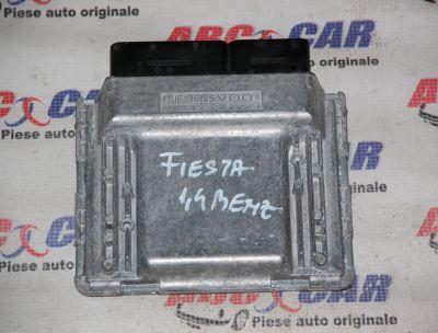 Calculator motor Ford Fiesta 6 2009-2017 1.4 b8A61-12B565-HF