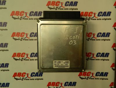 Calculator motor Ford Focus 1 1999-2005 1.8 CDTI  3M51-12A650-LA