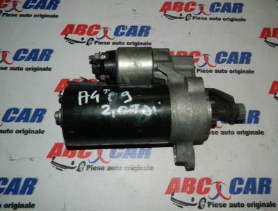 Electromotor Audi A6 4G C7 2011-2015 2.0 TDI 03L911021E