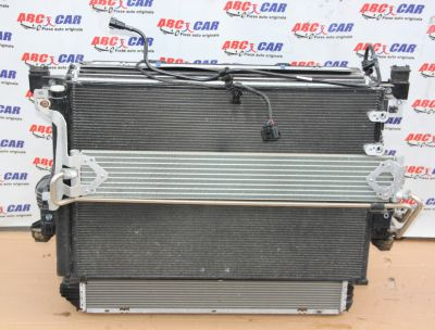 Radiator apa VW Amarok (2H) 2.0 BiTDI 180CP 2010-prezent