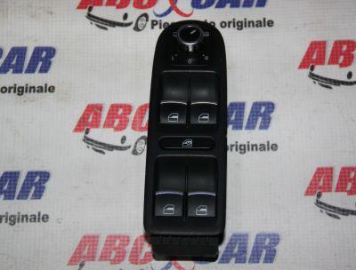 Butoane geamuri electrice si reglaj oglinzi VW Golf 6 2009-2013 5K0867255A
