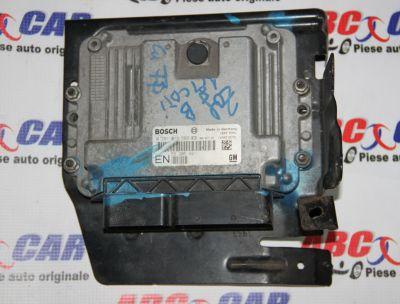 Calculator motor Opel Zafira B 2006-2014 1.9 CDTI 55205621EN