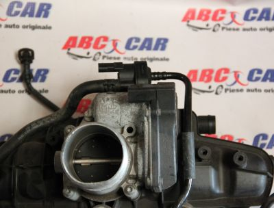 Clapeta acceleratie Audi A6 4F C6 2004-2011 2.0 TFSI 06F133062G