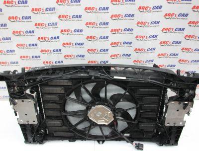 Electroventilator Audi A4 B9 8W2.0 TFSI 2015-prezent 8W0959455F