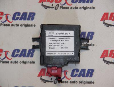 Modul presiune anvelope Audi A3 8P 2005-2012 8J0907273A