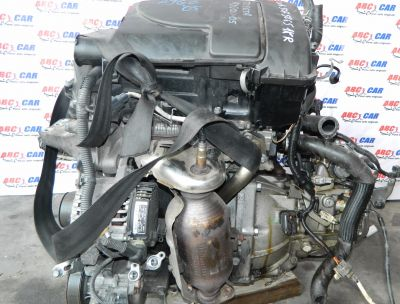 Motor fara anexe Toyota Aygo 1.0 Benzina 2006 COD: 50758651KR