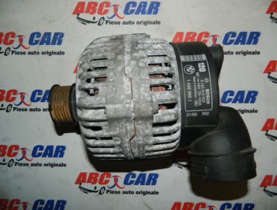 Alternator Bosch BMW Seria 3 E 46 1998-2005 70/120 Amp 14329861