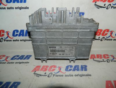 Calculator motor VW Golf 3 1991-1998 1.8 B 3A0907311A