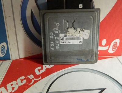 Calculator motor VW Passat B7 2010-2014 2.0 TDI 03G906018