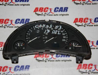 Ceas bord Opel Combo C 2001-2011 1.7 DTL09166808FB