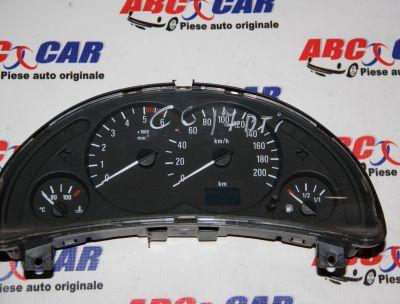 Ceasde bord Opel Corsa C 2000-2006 1.7 DTI 09166808FB