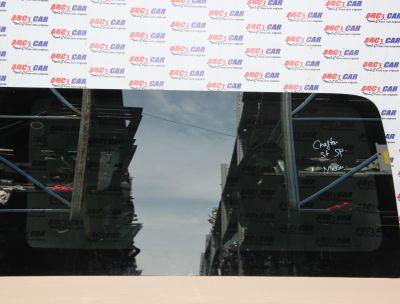 Geam mediu fumuriu caroserie stanga spate VW Crafter 2006-2011