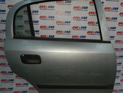 Macara manuala usa dreapta spate Opel Astra G hatchback 1999-2005