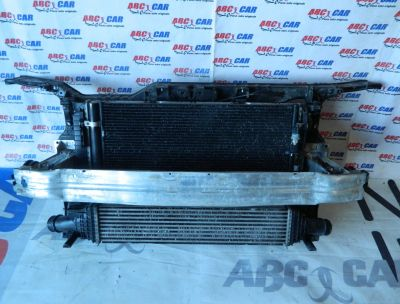 Radiator intercooler Audi A4 B8 8K 2008-2015