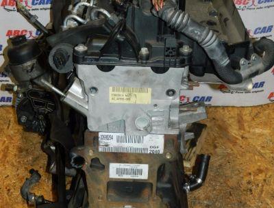 Rampa injectoare BMW Seria 5 E39 1998-2004 2.5 TDI Cod: 0445216002