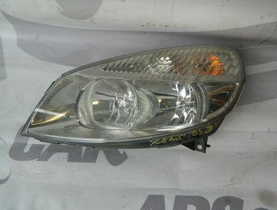 Far stanga Renault Scenic 2003-2009