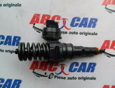 Injector VW Beetle 2002-2010 1.9 TDI 038130079GX